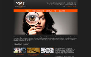 SRI Investigations - Tampa, FL | Twelve31 Media