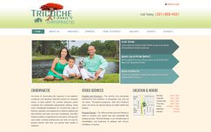 Tricoche Family Chiropractic   Twelve31 Media