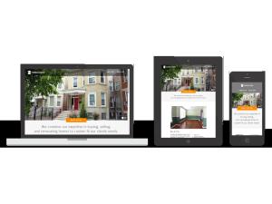Three Kings Ventures responsive | Twelve31 Media