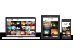 Five11 responsive | Twelve31 Media