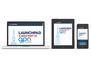 Launchpad Web Services responsive | Twelve31 Media