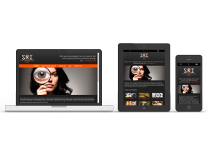 SRI Investigations - Tampa, FL responsive | Twelve31 Media