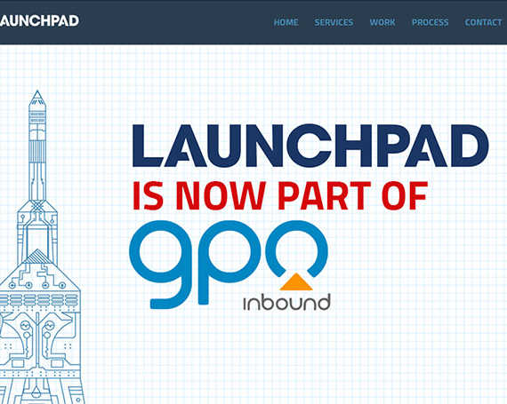Launchpad Web Services | Twelve31 Media