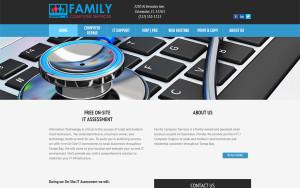 Family Computer Services - Brandon, FL | Twelve31 Media