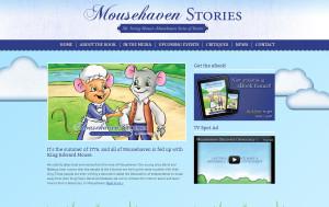 Mousehaven Stories | Twelve31 Media