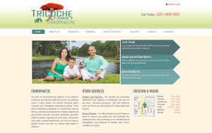 Tricoche Family Chiropractic | Twelve31 Media