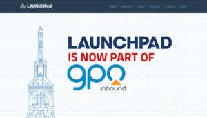 Launchpad Web Services | Twelve31 Media