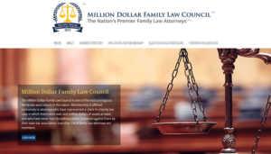 Million Dollar Family Law Council | Twelve31 Media