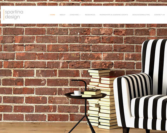 Spartina Design | Twelve31 Media